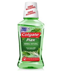Colgate Plax Herbal Natural